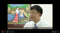 Weekend Talk Shows: technical operation and maintenance of small-scale biogas plants in Lao Cai